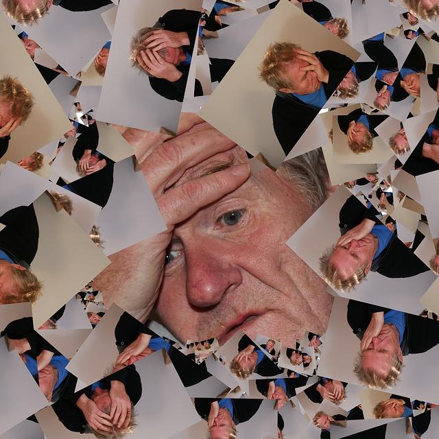Una de cada cuatro personas padece alguna enfermedad mental a lo largo de su vida