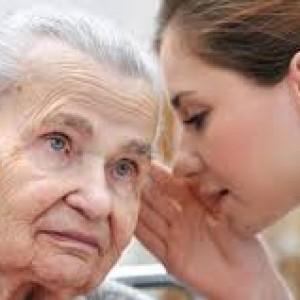 Hablar de forma pausada y suave transmite seguridad.