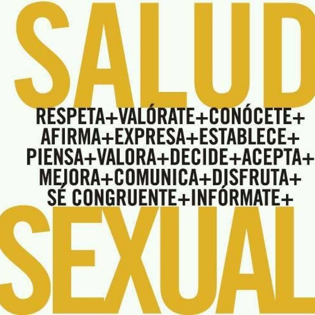 Imagen salud sexual